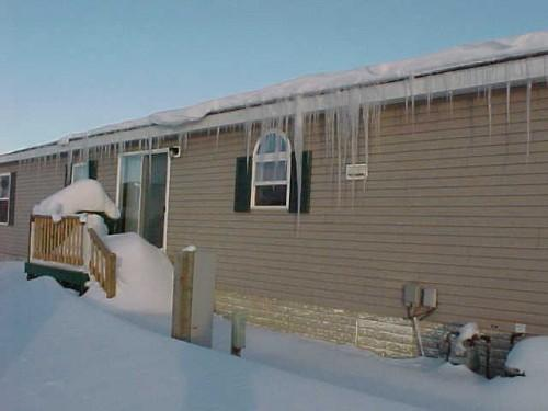 Newsletter Manufactured Home Repair Winter