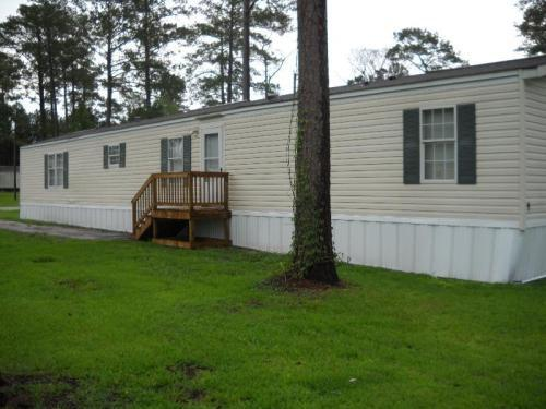 Nice Mobile Homes Jacksonville Hubert