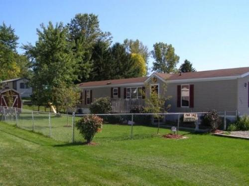 Nice Trailer Homes Sale Qchomes Quad Cities Real