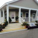 Norris Modular Home Southern Homes Worked Hard