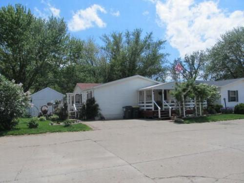 North American Mobile Home Community