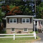 North Main Salem Mobile Homes Sale