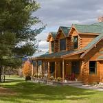 Ward Log Homes