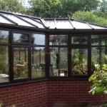 Nottingham Green Bungalows Shortlisted Award