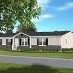 Oak Manor Manufactured Homes