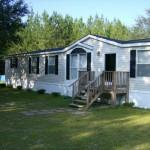 Oakwood Mobile Home