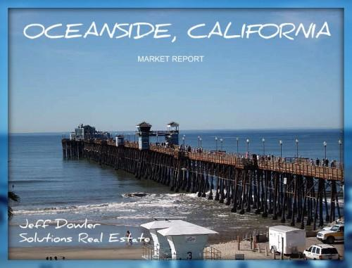 Oceanside Homes Sale