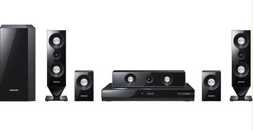 Off Shipping Samsung Blu Ray Home Theater System