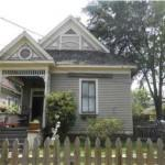 Old Shell Mobile Home Sale