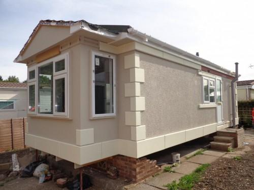 One Bedroom Mobile Homes Devdas Angers