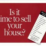 One Step Time Selling Your Home Can Stress