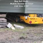 One Thought Rent Translift Move Mobile Home Fast