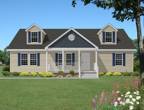 Optional Porch Shown Not Included Price Home