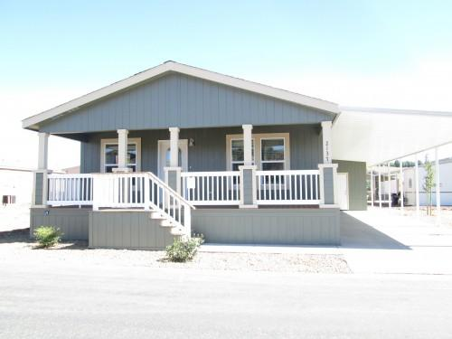Orchard Ranch Space Cavco Manufactured Home Pending