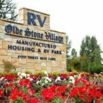 Oregon Directory Manufactured Mobile Home Parks Communities