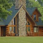 Original Log Homes