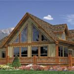 Our Craftsman Style Homes Low Maintenance Exteriors Accented