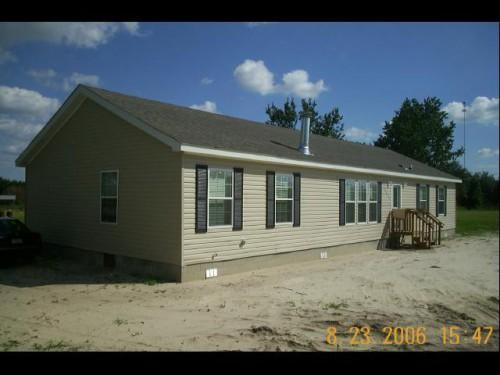 Our Homes Wholesale Basis Approximately Manufactured Home