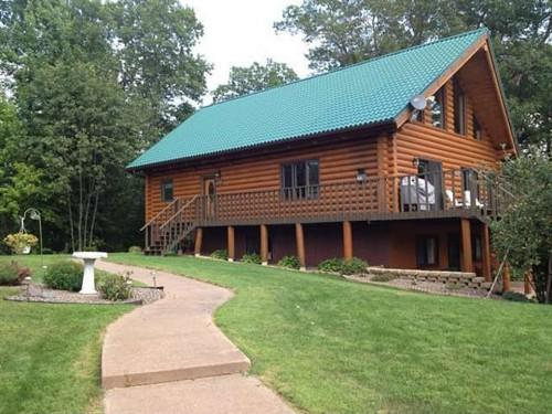Our Log Cabin Kits Sale Costs Kit Can Cost