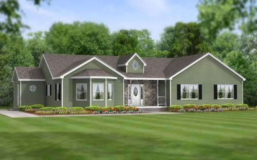 Our Modular Products Apex Homes Alpine