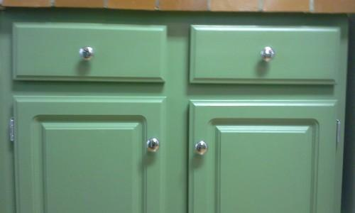 Our Work Green Painting Home Improvements Have Look Some