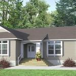 Over Manufactured Modular Home Designs