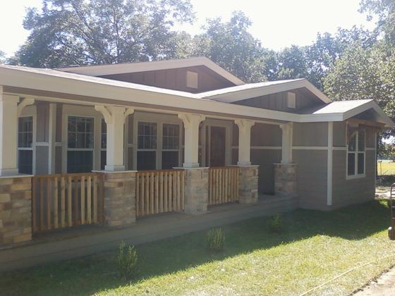 Palm Harbor Homes Inc Manufactured Home Builder Year Best