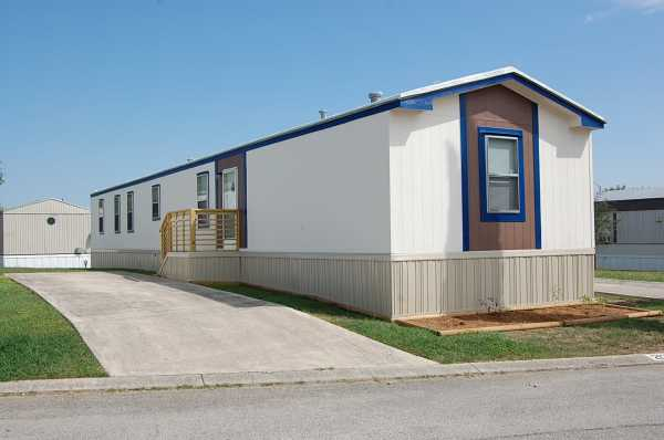 Palm Harbor Masterpiece Mobile Home