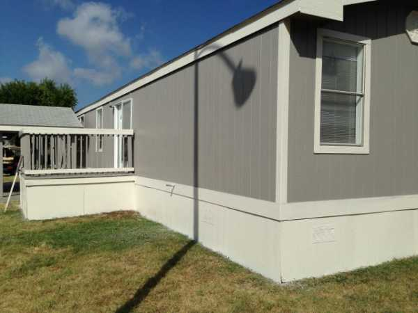 Palm Harbor Mobile Home