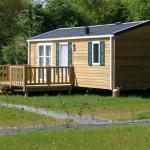 Parc Comburg Brittany France Mobile Homes Sale