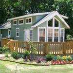 Park Model Manufactured Homes