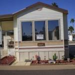 Park Model Mesa Manufactured Home Sale