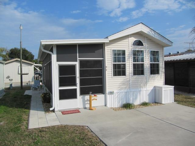 Park Model Mobile Home Sale Florida