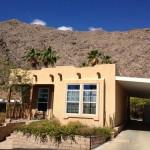 Parkview Mobile Estates Palm Springs Home Sale Sold