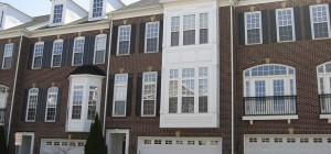 Pending Residential Sale Townhouse