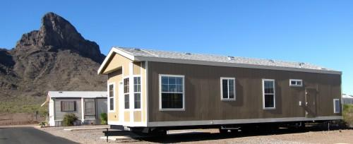 Pending Sale Cavco Manufactured Home