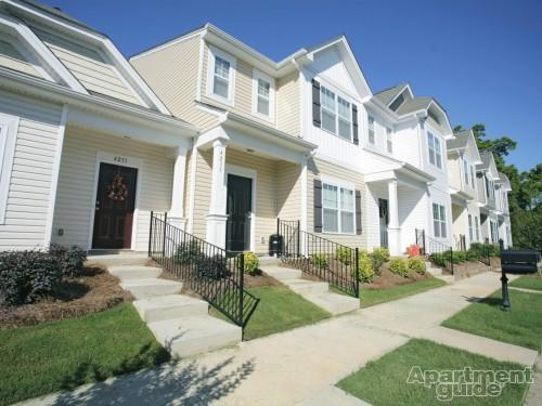 Pennington Place Townhomes