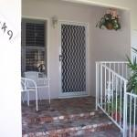 Screen Doors For Mobile Homes