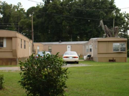 Pensacola Florida Mobile Home Park Sale