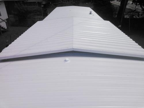 Perma Roof Trim Available Variety Colors Please Call