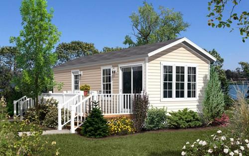 Permit Application Manufactured Home Installation Mobile Homes
