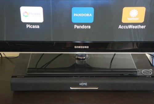 Philips Htb Blu Ray Surround Base All One Home Theater Review