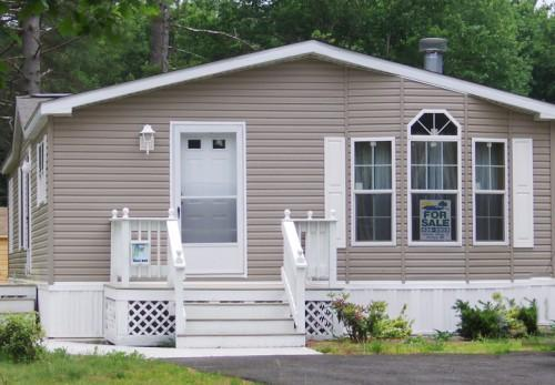 Photos Buy Used Mobile Home