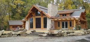 Photos Homes Based Caribou Design Enlarge