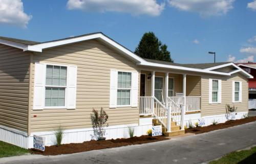 Photos Modular Home Sales