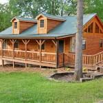 Photos Modular Homes Look Like Log Cabins