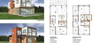 Photos Shipping Container Home Plans