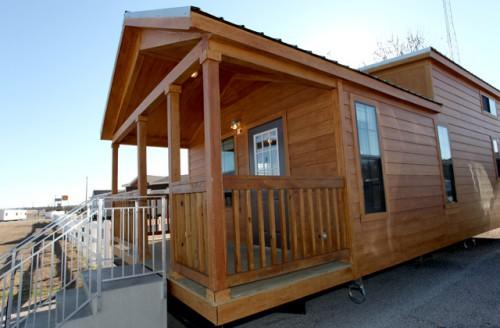 Photos Small Manufactured Homes