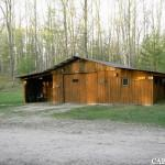 Photos Sold Michigan Log Home Property Sale