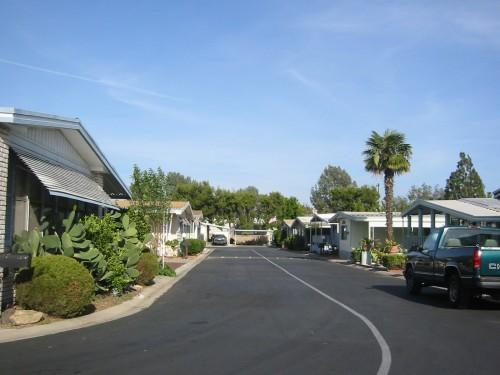 Physically Prepare Your Mobile Home Park Sale
